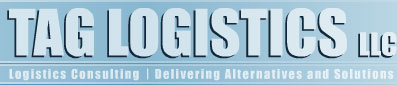 Logistics Consulting | TAG Logistics